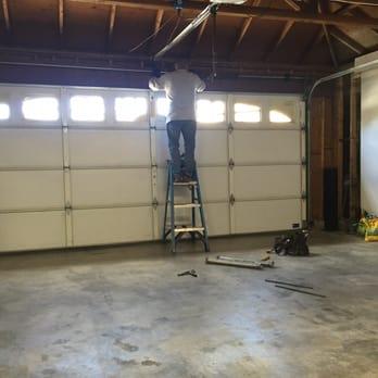 Photo of Bella Doors - Moreno Valley CA United States. An angel sent & Bella Doors - 39 Photos u0026 19 Reviews - Garage Door Services ... pezcame.com