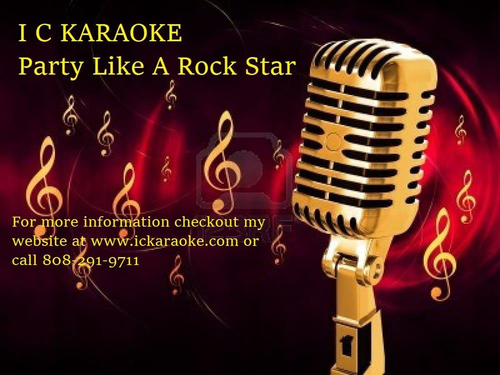 IC Karaoke