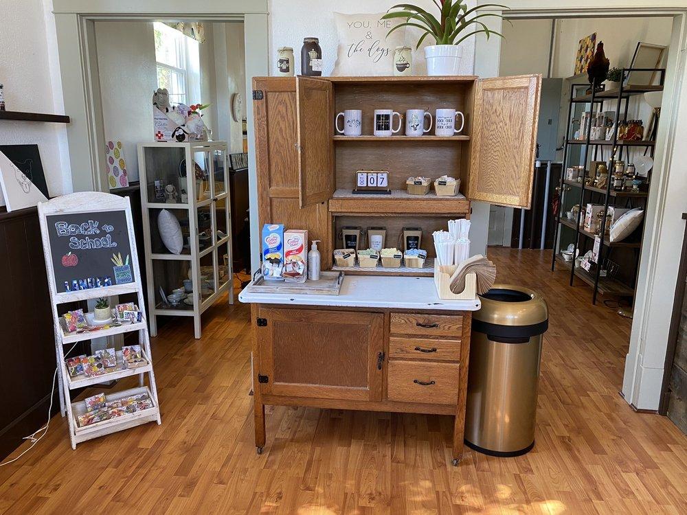 The Cumberland Coffee: 2 Stoney Point Rd, Cumberland, VA