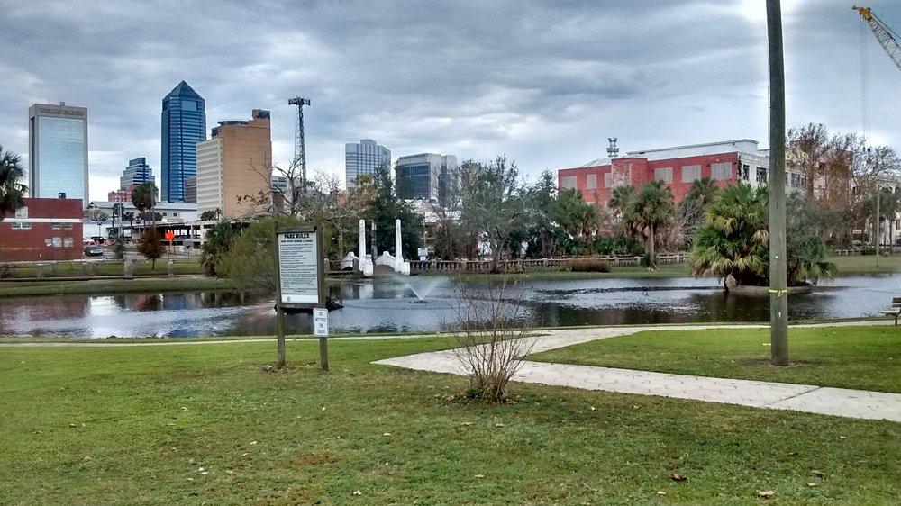 Free Dog Parks Jacksonville Fl