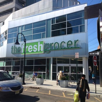 Key Food Grocery New Brunswick