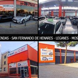 7cb248db Foto de Flexicar - San Fernando de Henares, Madrid, España. Flexicar