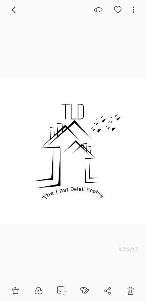 The Last Detail Roofing