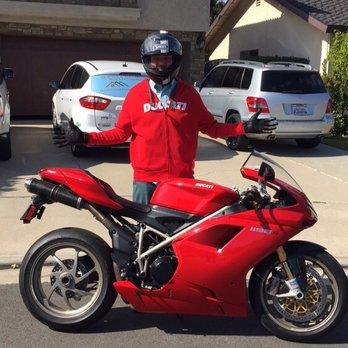 Phone Number For Newport Beach Ducati