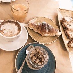 frühstücken im centro