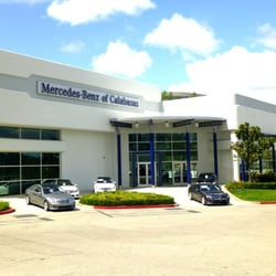 Mercedes benz of calabasas 112 photos 450 reviews for Phone number for mercedes benz