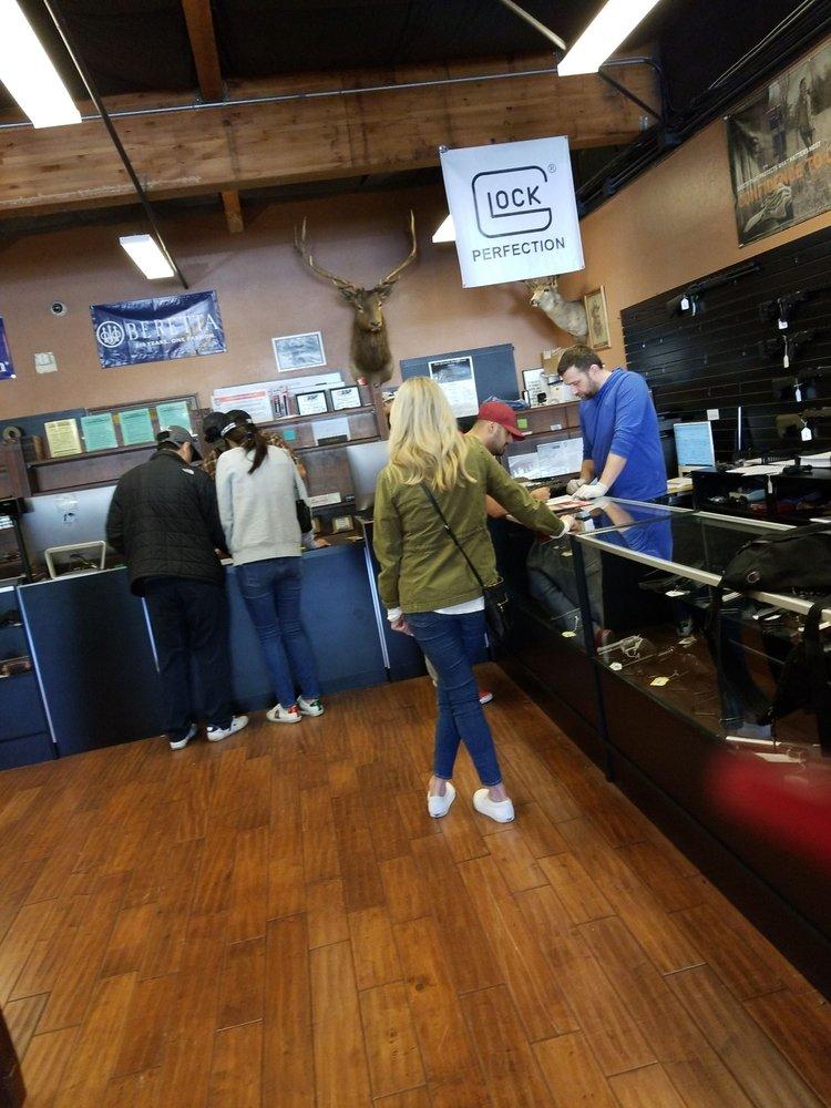 Integrity Arms: 906 W Lodi Ave, Lodi, CA