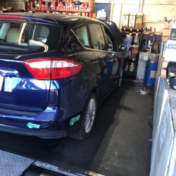 Tire Shops Near Me Open On Sunday >> Quality Tune-Up Shops - 122 Reviews - Smog Check Stations - 1500 19th Ave, Inner Sunset, San ...