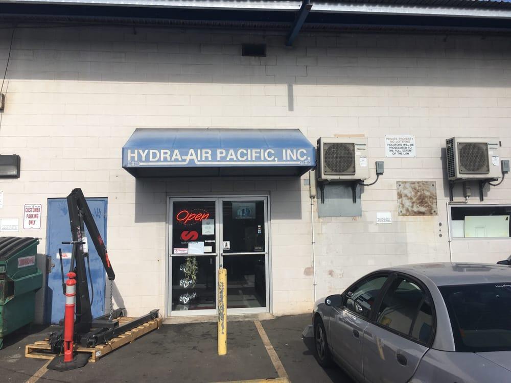 Hydra Air Pacific 11 Photos Auto Parts Supplies 3169 Koapaka St Honolulu Hi Phone Number Yelp