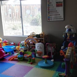 Lily\'s Daycare Center - 10 Photos - Child Care & Day Care - 2327 ...