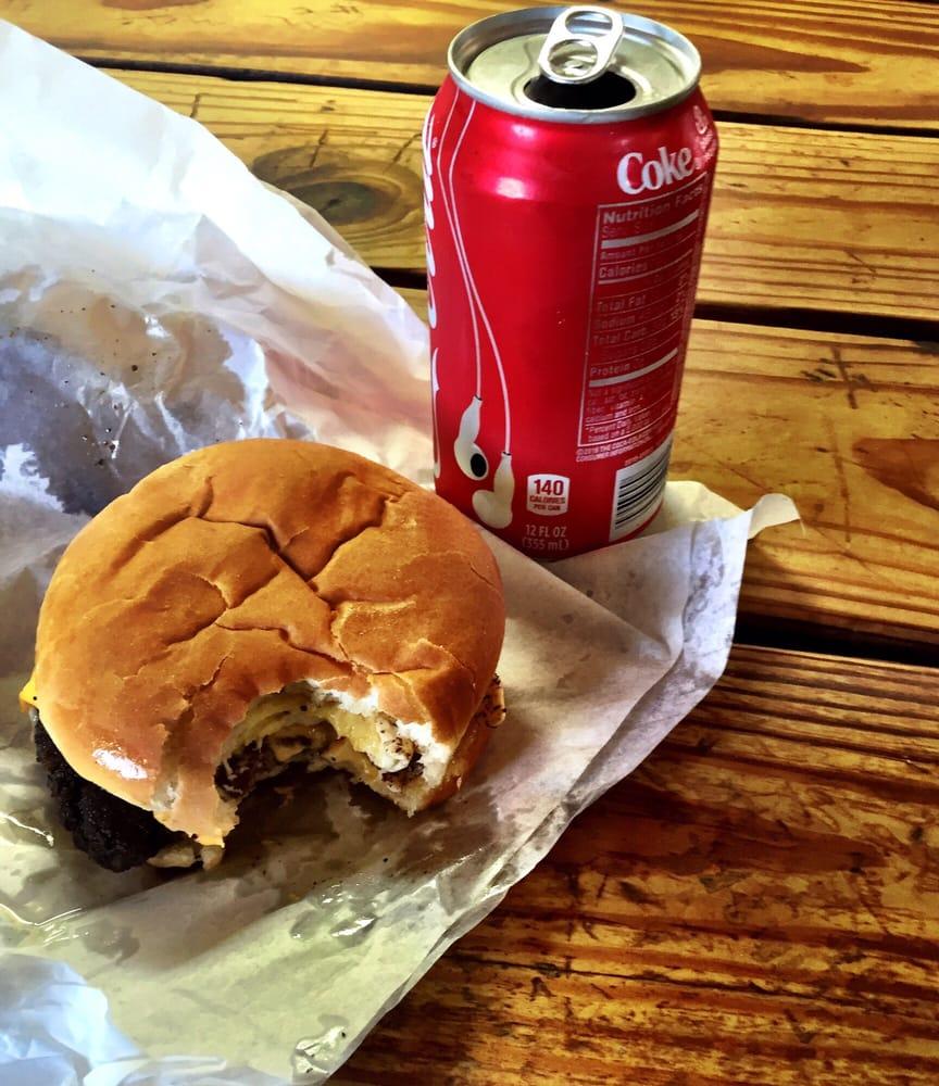 Cooley's Hamburgers: Waynesboro, MS