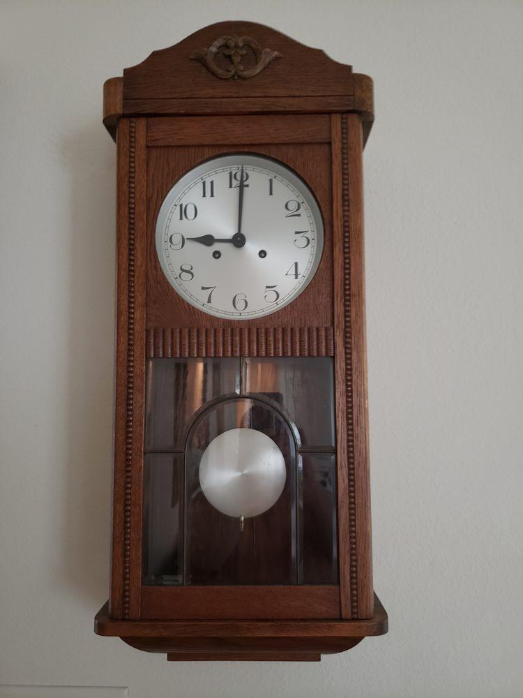 Granco Clock Repair: Perrysburg, OH