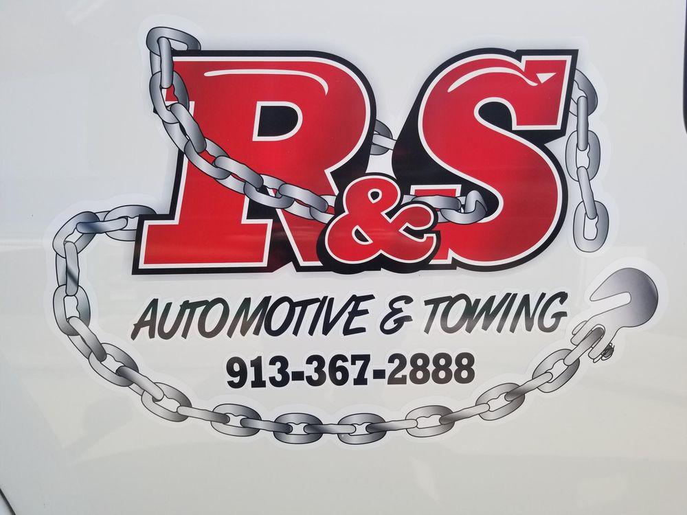 R & S Automotive: 900 Commercial St, Atchison, KS