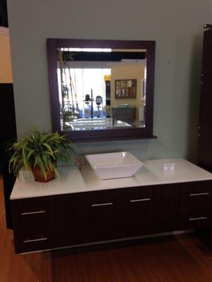 Modern Bathroom Orange County Showroom 18225 Euclid St Fountain Valley, CA  Home Furishings Whol U0026 Mfrs   MapQuest