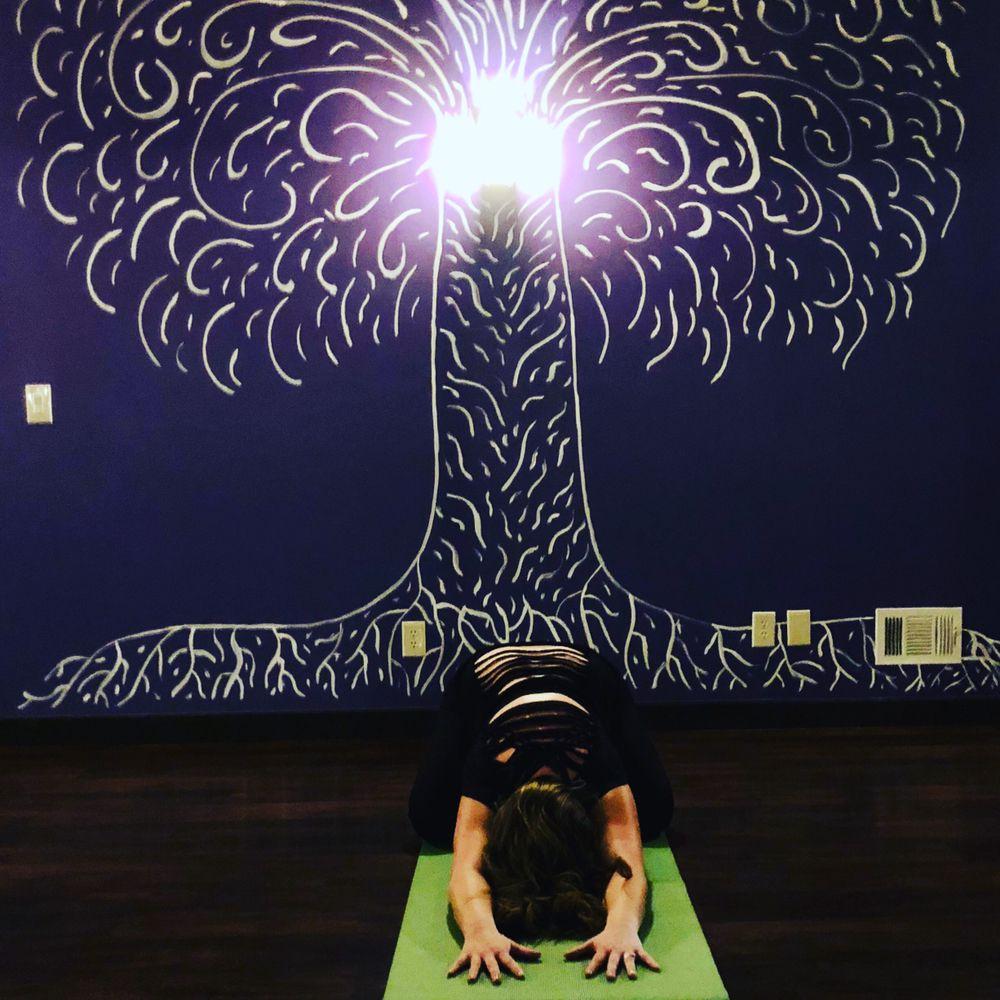 Breath Of Life Yoga: 13635 E 104th Ave, Commerce City, CO