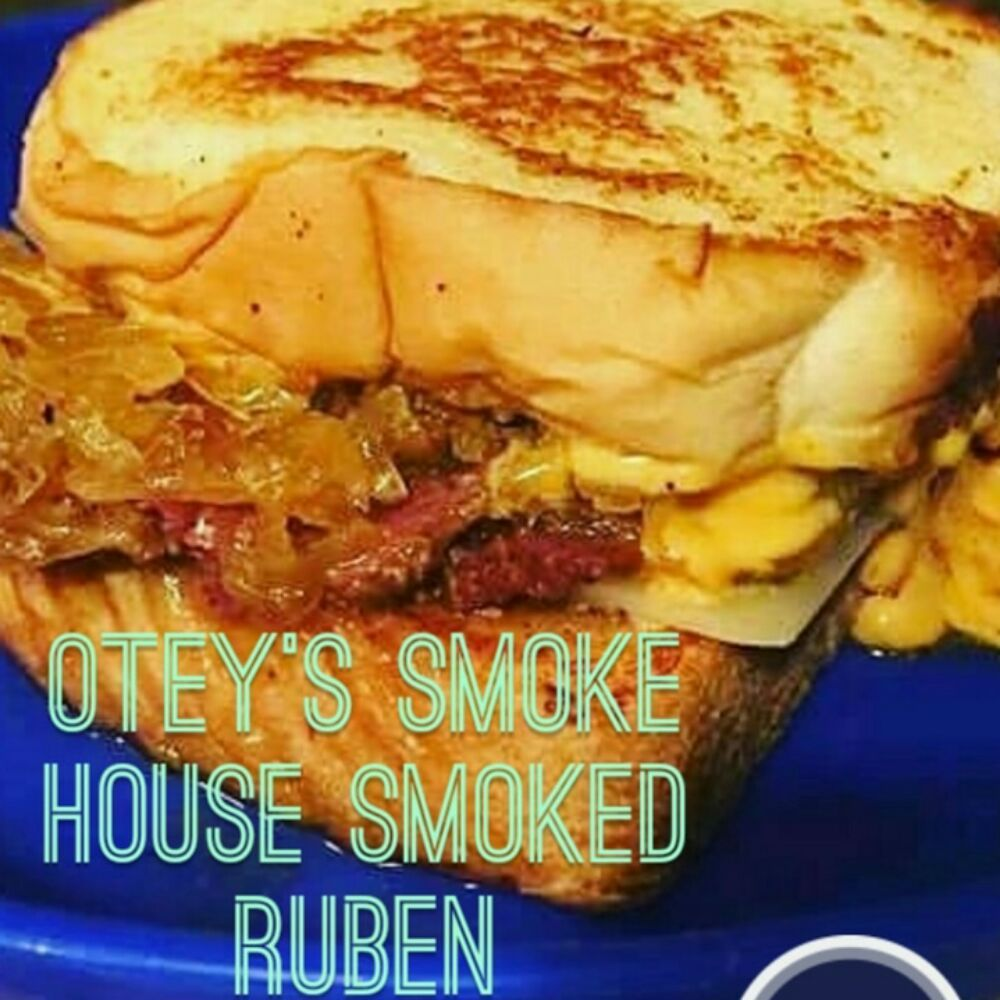 Otey's Smoke House: 452 Main St, Wheeling, WV