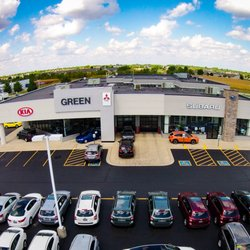 Car Dealerships In Springfield Il >> Green Kia Request A Quote Car Dealers 3861 W Wabash