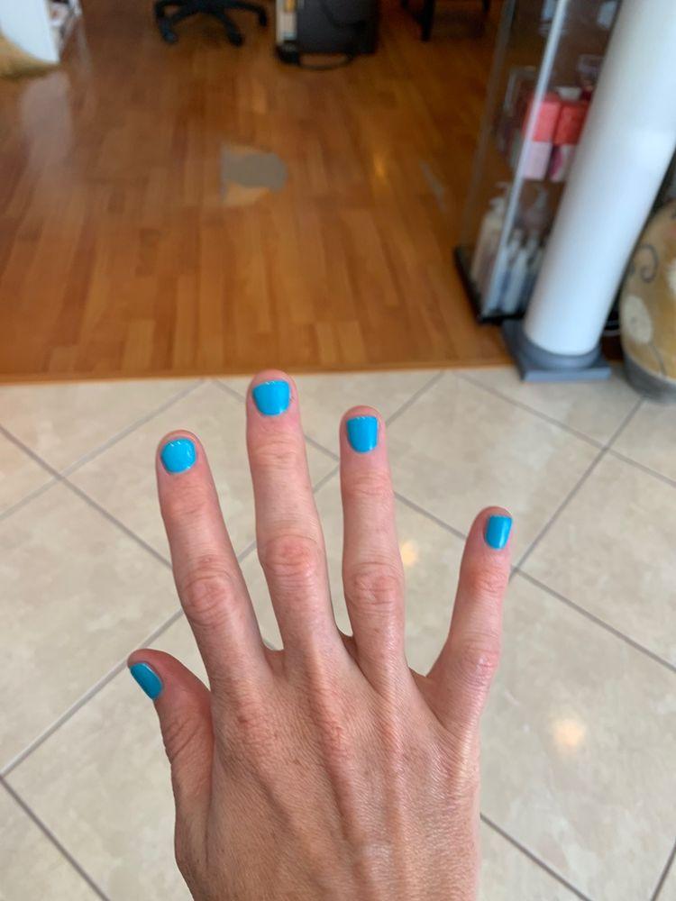 A Nails: 16054 Hwy 280, Chelsea, AL