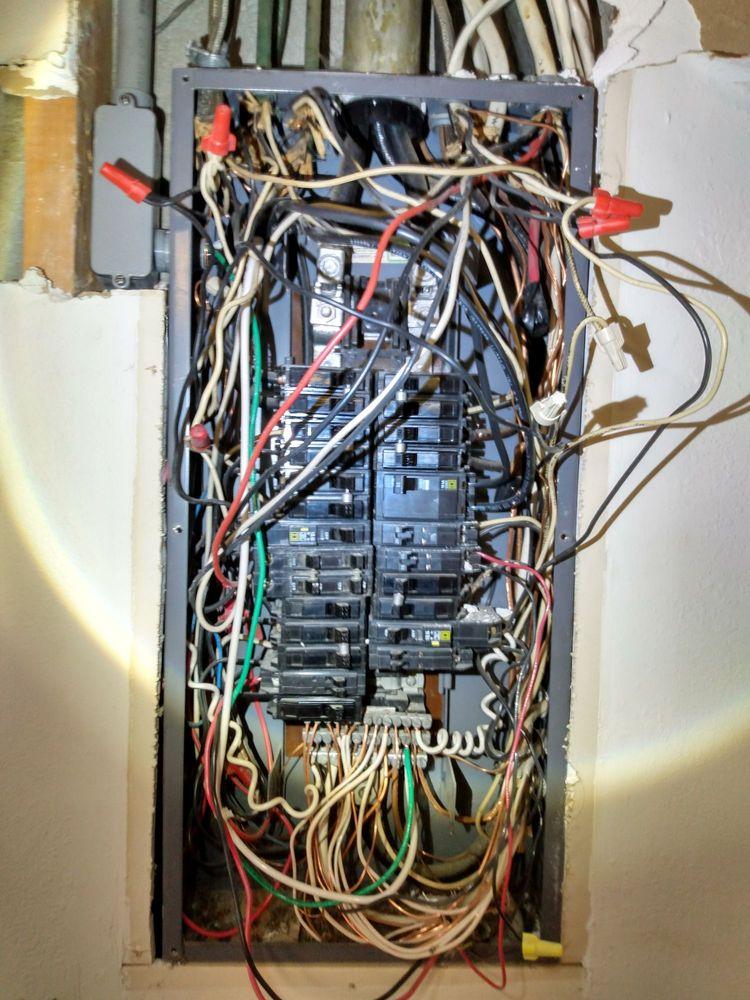 Essco Electric: 1866 Alder Ave, Richland, WA