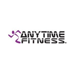 Anytime Fitness: 22 E W Newell, Danville, IL