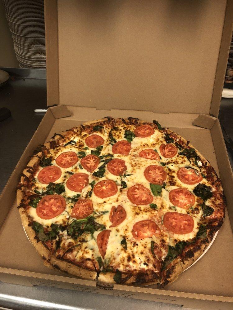 Brandon House of Pizza: 16 Center St, Brandon, VT