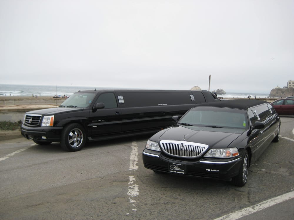 Finesse Limousine Service: Discovery Bay, CA