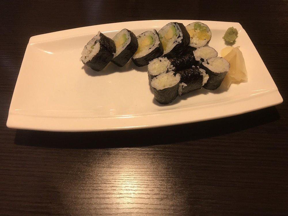 Fuji Sushi & Hibachi: 915 13th St, Ashland, KY