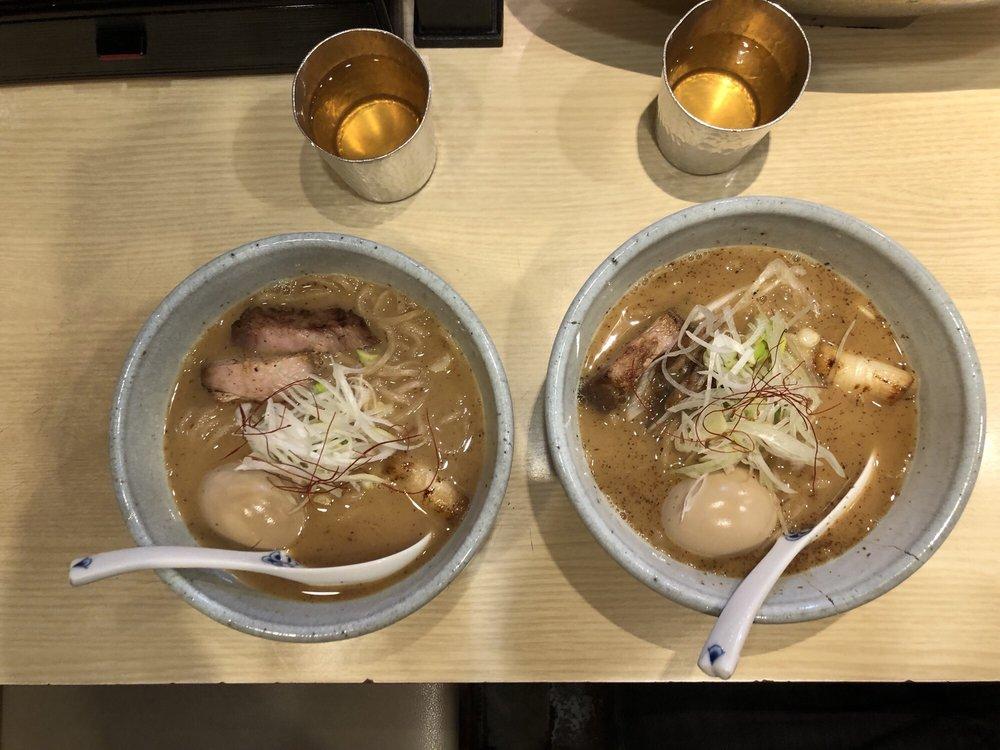 Men'ya takakura-nijo