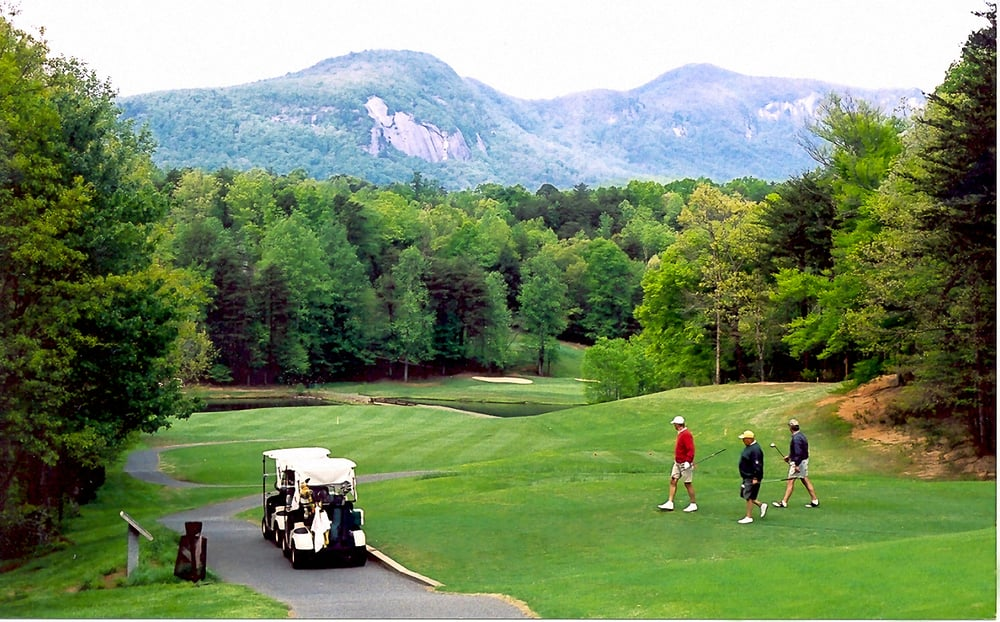 Come enjoy some rounds of golf on some of the most beautiful courses anywhere.