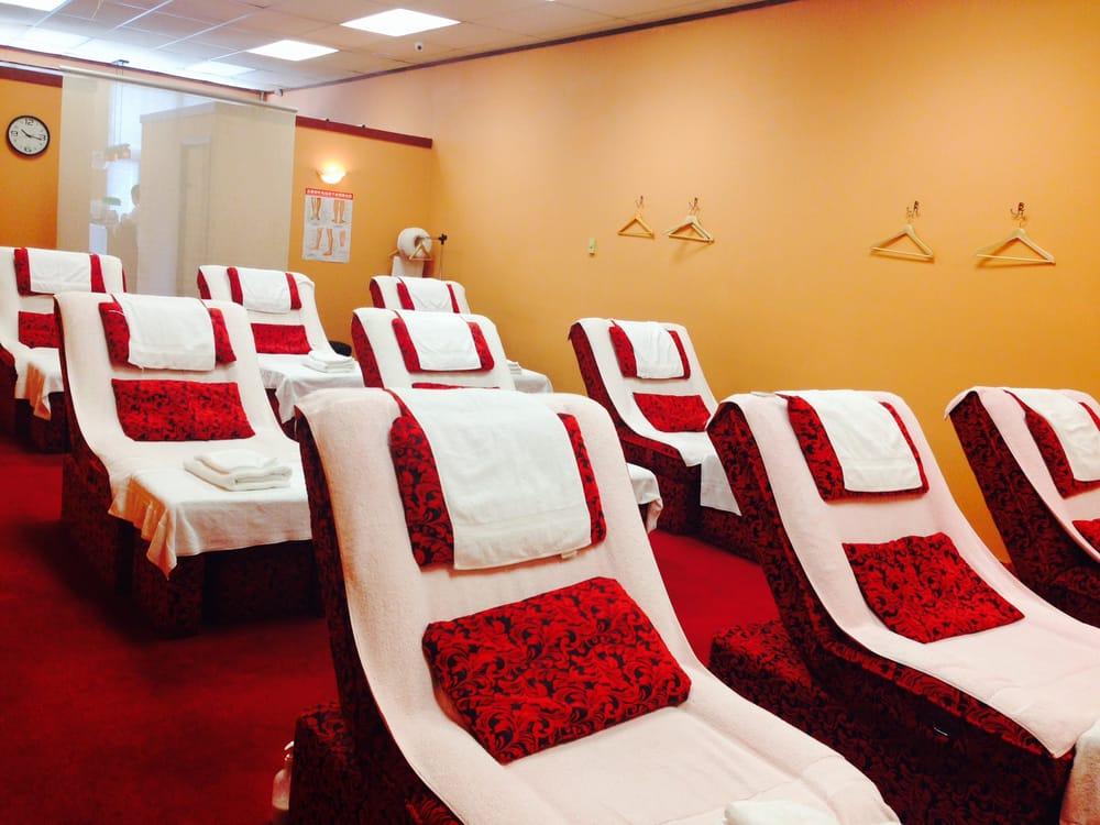 Bay point spa 47 reviews massage 14310 ne 20th st for 7 salon bellevue
