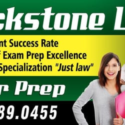 Yelp Reviews for Blackstone LSAT & Bar Exam Prep - 11 Photos - (New