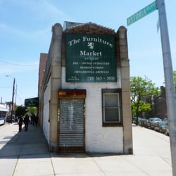 Elegant Photo Of The Furniture Market   Astoria, NY, United States