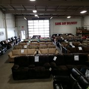 ... Photo Of American Freight Furniture And Mattress   Delaware, OH, United  States ...