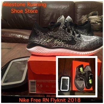 3038e455b5b Milestone Running Shoe Store - 65 Photos   214 Reviews - Sports Wear ...