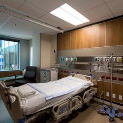 Dell Seton Medical Center at The University of Texas - 19 Photos ...