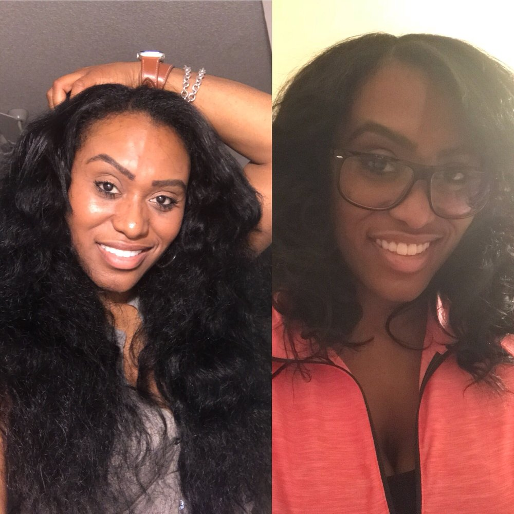 Indique Virgin Hair Extensions Hair Extensions 312 North