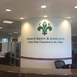Craig P  Kenny & Associates - (New) 215 Reviews - Personal Injury