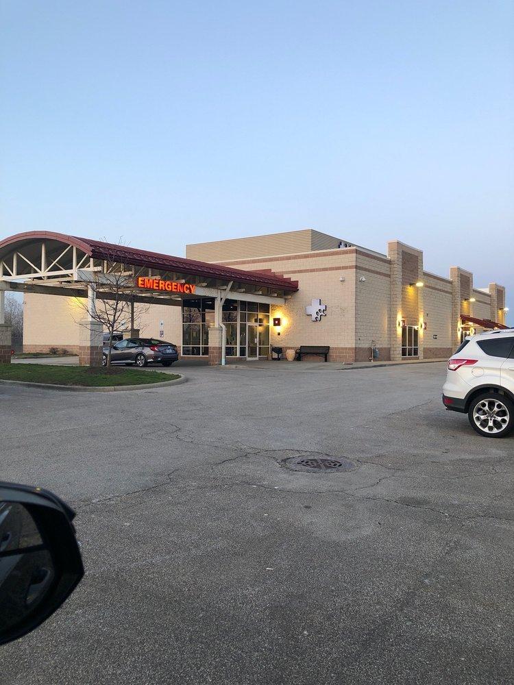 MedVet Cleveland West: 14000 Keystone Pkwy, Brook Park, OH
