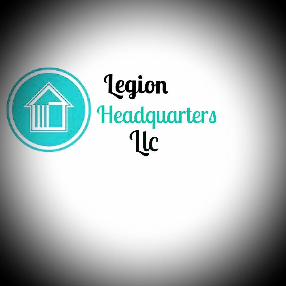 Legion Headquarters: Conley, GA