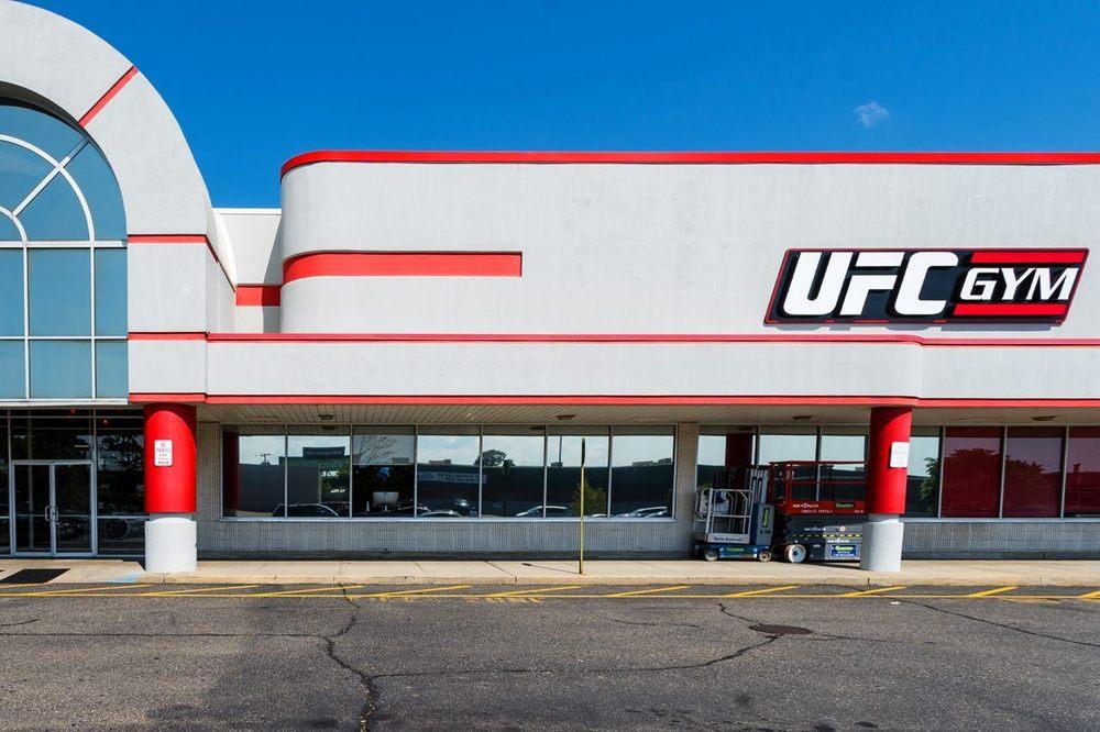 UFC GYM Long Island