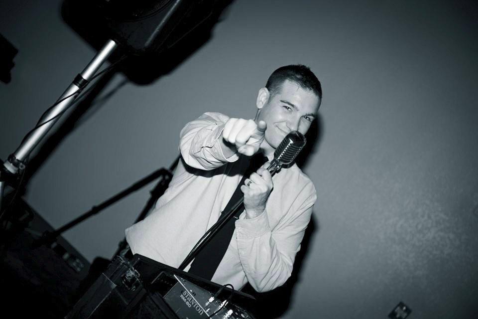 DJ Cale: Arlington, TX