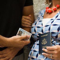 National Passport Center - 160 Reviews - Passport & Visa