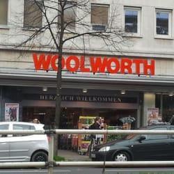 Woolworth - Department Stores - Hauptstr  25, Schöneberg
