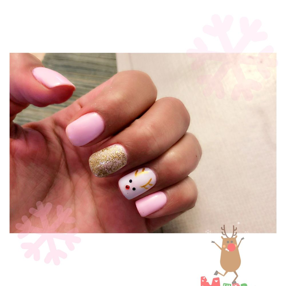 Sapphire Nails & Spa: 4336 SE Federal Hwy, Stuart, FL
