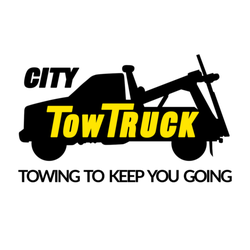 city tow truck 10 photos towing 991 hornby street downtown rh yelp ca tow truck logos tow truck business logos