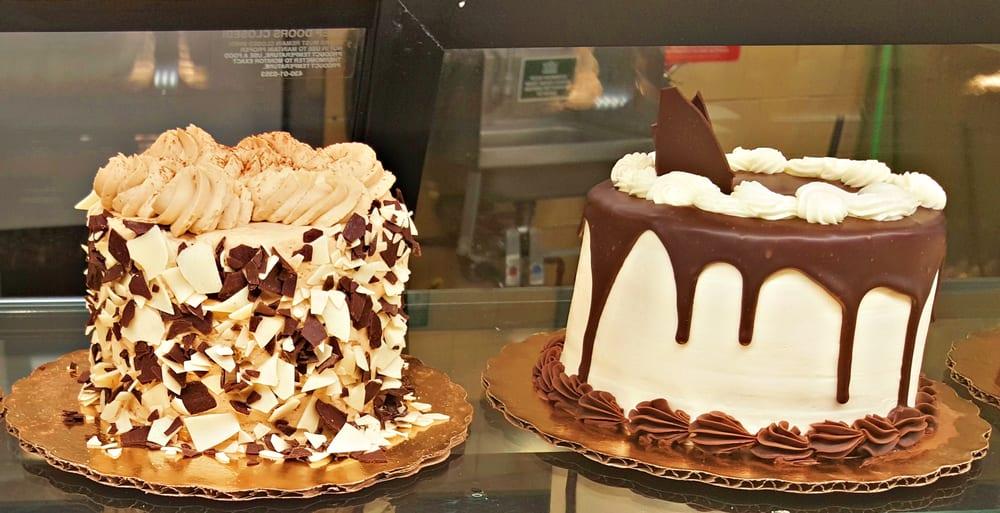 Chocolate Dream Cake Whole Foods