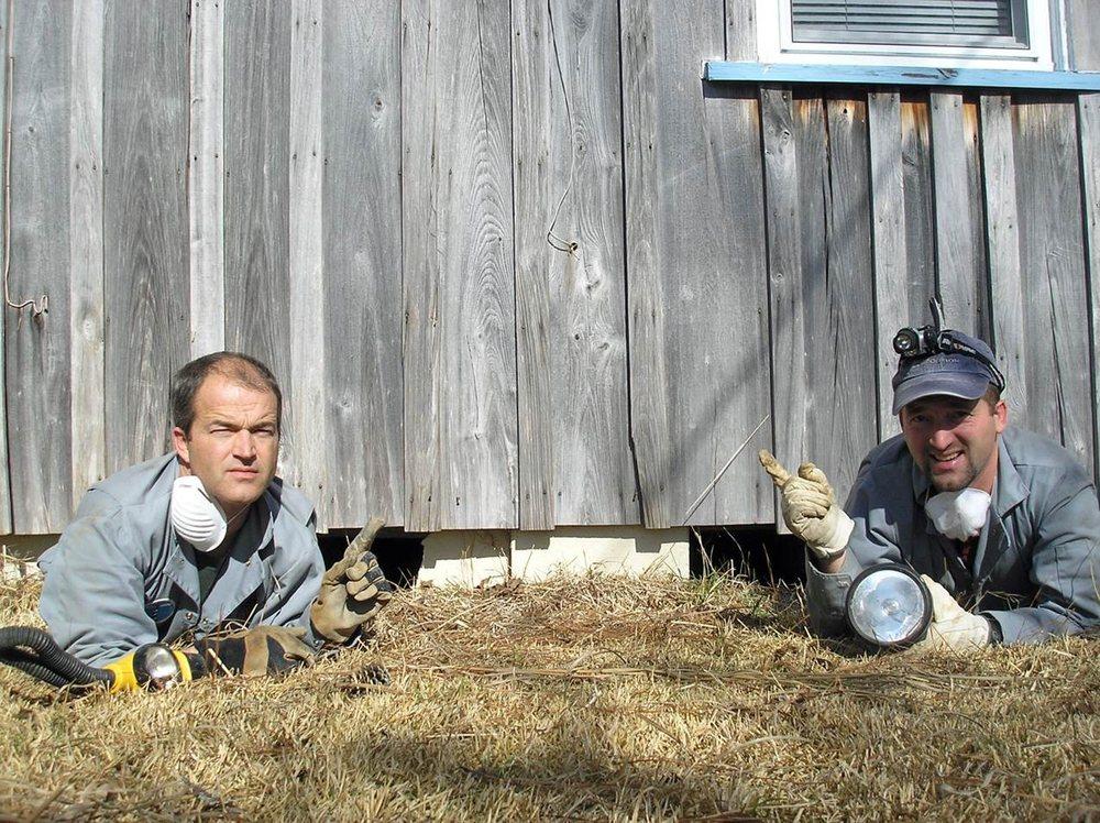 Home Inspection Professionals: Bridgeton, NC
