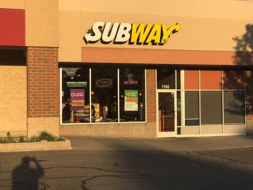 Subway sandwiches 1186 w front st monroe mi united for Cuisine 1300 monroe mi