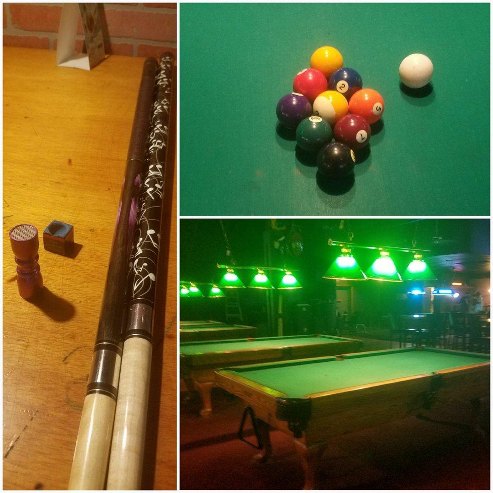 Morgan Falls Billiards   16 Reviews   Pool Halls   7875 Roswell Rd,  Atlanta, GA   Phone Number   Yelp