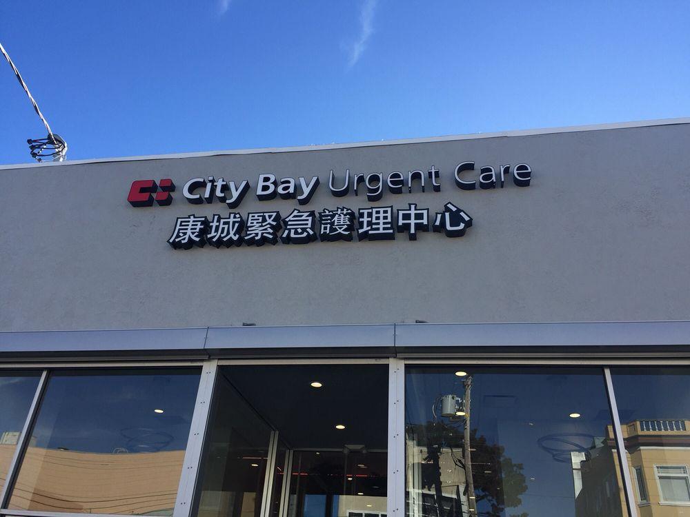 City Bay Urgent Care
